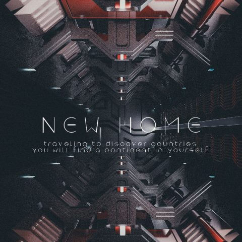 New Home – The Movie